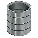 Stripper Guide Bushings -Oil, LOCTITE Adhesive, Straight Type-