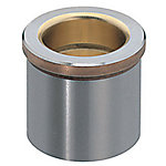 Stripper Guide Bushings -Oil, Copper Alloy, LOCTITE Adhesive, Headed Type-
