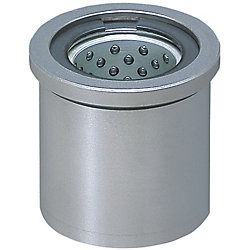 Stripper Guide Bushings -Integrated Ball Cage, LOCTITE Adhesive, Headed Type-