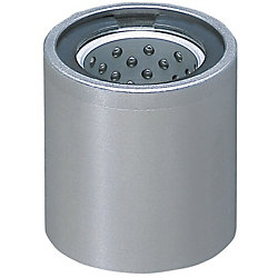 Stripper Guide Bushings -Integrated Ball Cage, LOCTITE Adhesive, Straight Type-