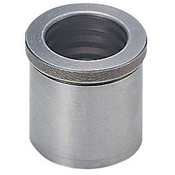 Stripper Guide Bushings  -3MIC Range, Oil-Free, Gray Cast Iron, LOCTITE Adhesive, Headed  Type-