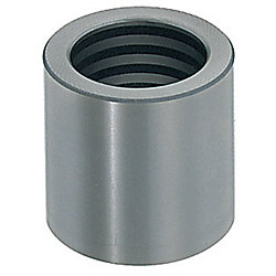 PRECISION Stripper Guide Bushings -Oil-Free, Gray Cast Iron, LOCTITE Adhesive, Straight Type-