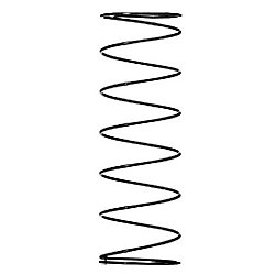 Springs for Roller Guide Posts