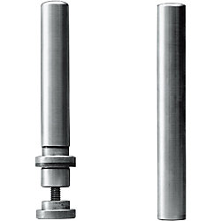 Guide Posts for Die Sets -Long Type, Configurable Length-