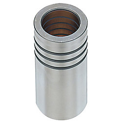 Plain Guide Bushings for Die Sets -Copper Alloy Oil-Free Type-