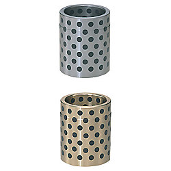 Oil-Free Guide Bushings