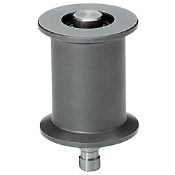 Material Guide Roller Sets  -Bearing Type-