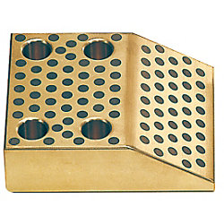 Cam Stroke Plates -30 deg Copper Alloy Type-