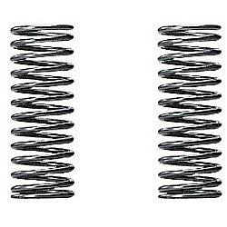 Round Wire Coil Springs -Inner Diameter Reference-