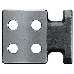Hooks -Plate Type-