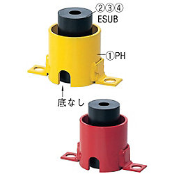 Urethane Stock Block Sets -ESUB+PH Set-