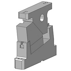 Compact Under Cam Units MGDCC90