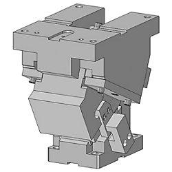 Rigid Flying Cam Units MGFLL / MEFLL 50 (θ=55-65)