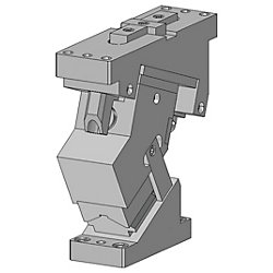 NAAMS Standard Flying Cam Units MGFNS / MEFNS 300/400 (θ=50-60)