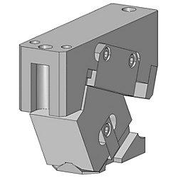 Compact Long Stroke Flying Cam Units for Pierce MGFVL / MEVLN 52 (θ=45-50)