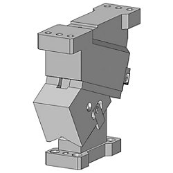 Standard Flying Cam Units for Pierce MGFV / MEVN 80 (θ=00-60)