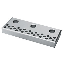 Cam Upper Plates -Steel Type CPAS-