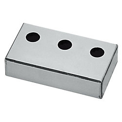 Cam Upper Plates -25mm Sintered Type-