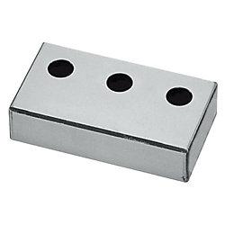 Cam Upper Plates -25mm Sintered Type-