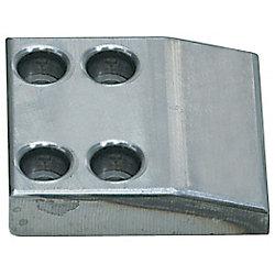 Cam Stroke Plates -15° Steel Type-