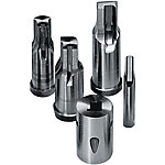 Special Shaped Punches, With TiCN Coating, HW Coating, WPC Treatment