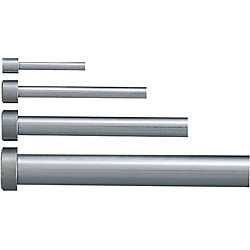 Straight Core Pins - Shaft Diameter (P) Designation / L Dimension Designation Type-