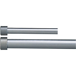 Straight Core Pins -JIS Head / -Shaft Diameter (D) Selection_Shaft Diameter (P) Designation / L Dimension Designation Type-