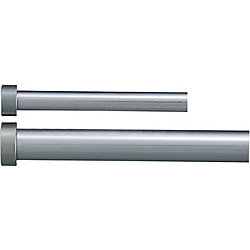 Straight Core Pins -Shaft Diameter (D) Selection_Shaft Diameter (P) Designation / L Dimension Designation / L Dimension Tolerance +0.02_0 Type-