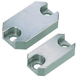Stopper Plates For Angular Pin