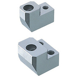Locking Blocks With Angular Hole Processed -PL Installation/Width Space Saving/High Precision Type-