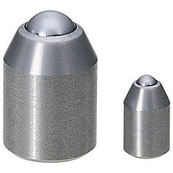 Ball Plungers -Plain Type-