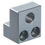 Slide Core Stopper Blocks