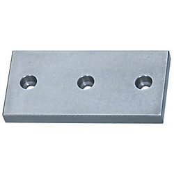 Slide Adjustment Plates -Standard Type (Non-Oil Groove/Oil Groove/Oil-Free Copper Alloy) -
