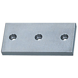 Slide Adjustment Plates -Free Designation Type (Non-Oil Groove/Oil Groove) -