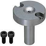 Sprue Bushings (String Eliminator ) -Normal Bolt Type・Flange Thickness 10mm・Plate Thickness (Y) Selection-