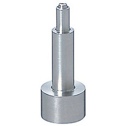 Pin-Point Gate Bushings With Head -Electroforming/Inner Diameter SR/Small Diameter Type-