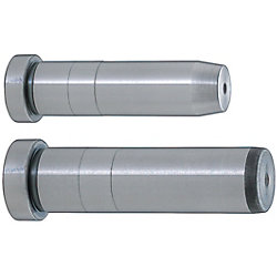Leader Pins With Diameter Of Recess -Head / Plain / Press-Fit Length Designation Type_Press-Fit Diameter・Length Designation Type-