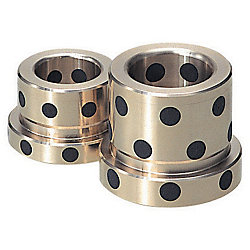 Oil-Free Leader Bushings -Head Type/Copper Alloy-