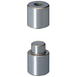 Positioning Straight Pin Sets -Bushing PL Installation Type-