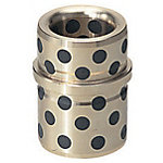 Oil-Free Ejector Leader Bushings -S Dimension Long/Copper Alloy Type-