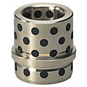 Oil-Free Ejector Leader Bushings -Copper Alloy Type-