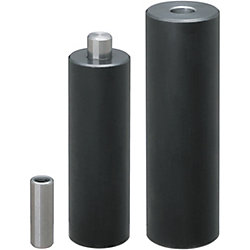Support Pillars -Dowel Hole Type-