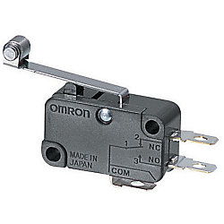 Ejector Plate Return Detection Switches