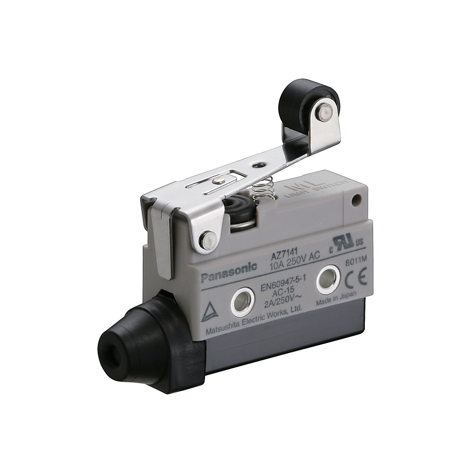 Ejector Plate Return Detection Switches -Enduring Type- | MISUMI ...