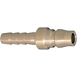 High Couplers For Cooling Pipe -Plugs/Hose Attachment Type・Male Screw Type-