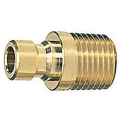 Joints For Cooling Water -Plugs-
