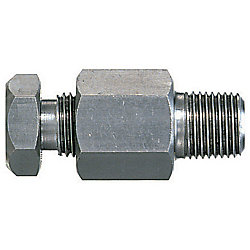 Coupling Nipples For Thermocouple