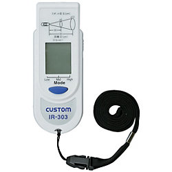 Radiation Thermometer