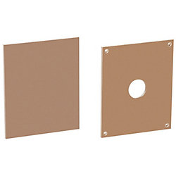 Heat Insulation Sheets -High Strength Grade/Dimension Selection・Dimension Designation・Boring Type-
