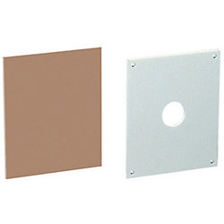 Heat Insulation Sheets -Plate Thickness・High Precision Type/Dimension Designation・Boring Type-